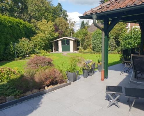 Marvin Brandenburg Garten- & Landschaftsbau, Bocholt